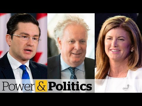 3 high-profile Tories