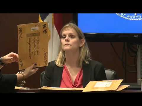 Travion Smith Trial Day 8 Part 1 02/11/16