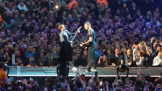 Download Muse - Hysteria live from Manchester