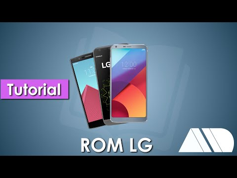 Mudar Rom Telefones LG /Change ROM LG Phones - YouTube