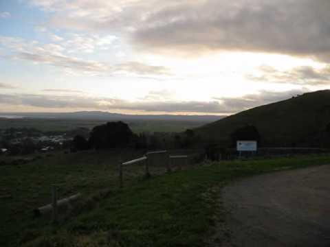 Toora  Science lookout Wind Farm