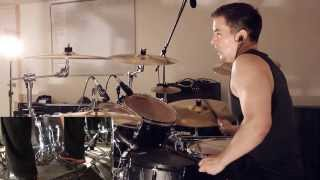 Trivium - Brave This Storm - Drum Cover