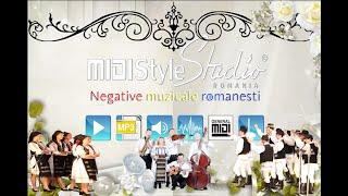 Suparat badea de aseara Margareta Paslaru NEGATIV MP3 rom