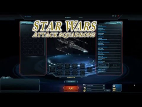 Star Wars Attack Squadron Cancelled Project