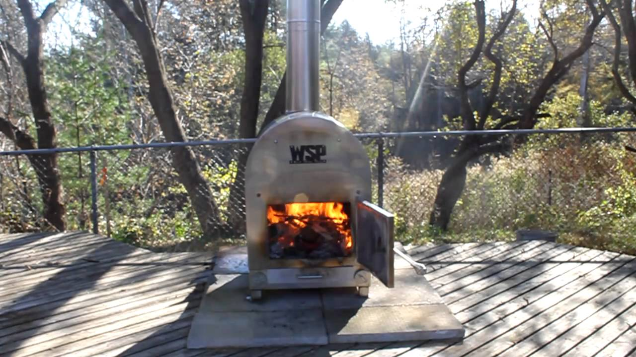 Wood Burning Pool Heater Wood Stove Pools Youtube