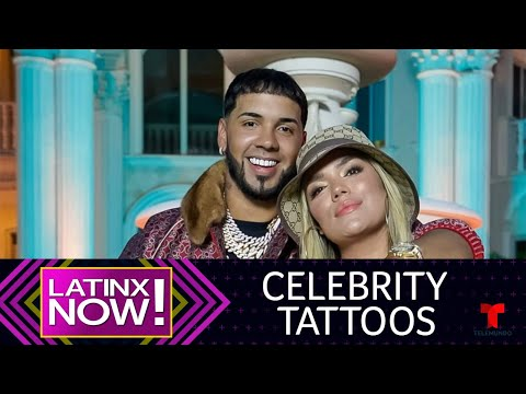 Ozuna Breaks Records With 23 Latin Billboard Nominations | Latinx Now! | E! News from YouTube · Duration:  4 minutes 42 seconds