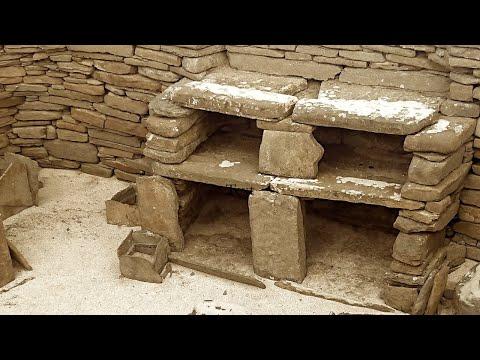 Clan Mythology #32 - Evidence Of Another Skara Brae?