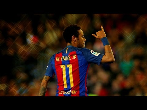 Neymar Jr - Os mlk é Liso (Music Video) 2017
