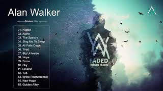 Top 15 Alan Walker 2019 - Best Songs Of Alan Walker 2019 - Alan Walker  Greatest Hits Playlist 2019.mp3