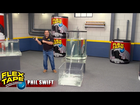 FLEX  TAPE ™ Commercial