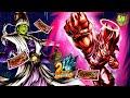 ANIVERSARIO PARTE 2! PAIKUHAN y SUPER KAIOKEN GOKU! | DB Legends