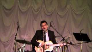 ALFIO - Just Say I Love Her (Dicitencello Vuie) live in Canada