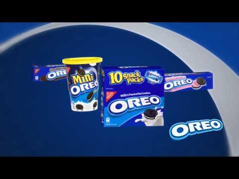 One Smart Cookie - Oreo Brand Video