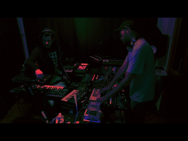 Transenses Home Sessions #20   PRESENTS - LOST MY KEYS (BR) - JULY 2021