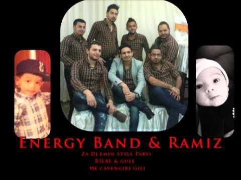 ork Energy Band & Ramiz 2014 - Sarinen Ola Delikerena O bilal & Gule