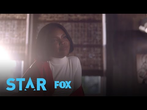 Alex Tells Derek To Get Back In His Zone | Season 2 Ep. 4 | STAR