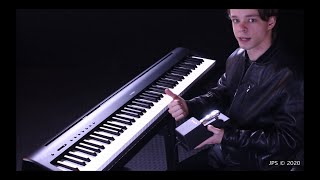 Kawai's Stunning $699 Digital Piano - ES110