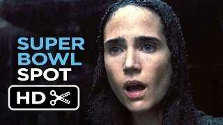 Noah Super Bowl Spot (2014) - Jennifer Connelly, Russell Crowe Movie HD