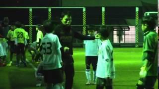 長田西 VS フロンティア富士宮 U 11 5本目