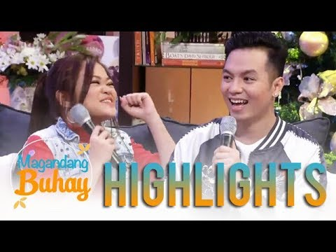 Magandang Buhay: Sam reveals Janine's reaction after learning that her crush got a girlfriend