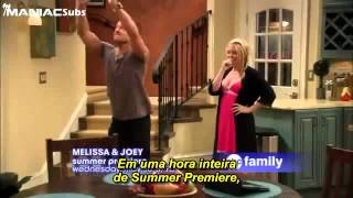 Melissa and Joey - Segunda Temporada (Promo 2)