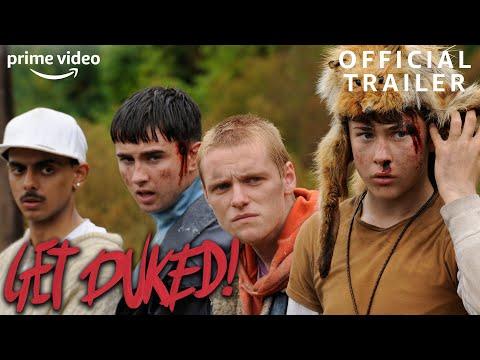 Get Duked! | Official Trailer | Prime Video