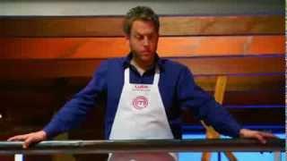 MasterChef Season 4 Episode 17 [US 2013]