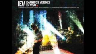 Cordillera - Enanitos Verdes / Album En Vivo