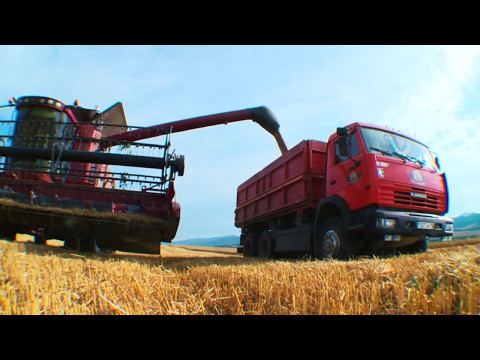 OHMK Agriculture in Kazakhstan/ ОХМК Агрария в Казахстане