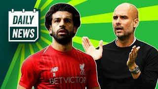 Sarri DEMANDS a new striker, Ramsey