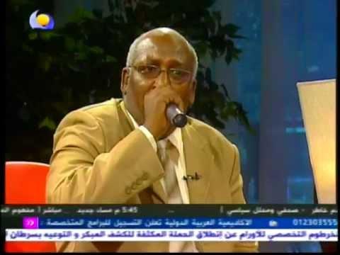 عندي شوق لي نيلنا غناء الجابرى اداء ابوبكر سيد احمد