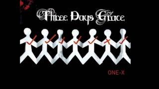 Three Days Grace - Get Out Alive - Ringtone