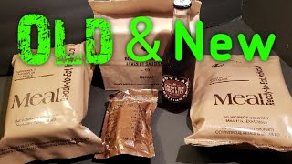 MRE Review MCI Accessorie Pack 🔴 Oldsmokey Live Stream
