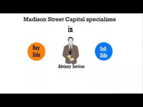Asset Management Industry Focus   Madison Street Capital