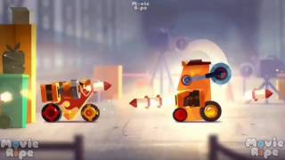 Cats׃ Crash Arena Turbo Stars Hot Game