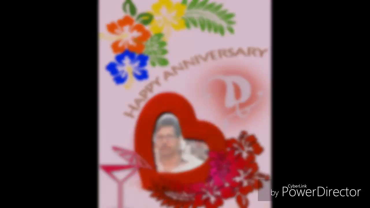 Happy marriage anniversary uncle and aunty youtube