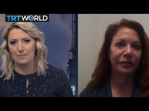 Saudi Oil Attacks: Patricia DeGennaro , Senior Geopolitical Analyst