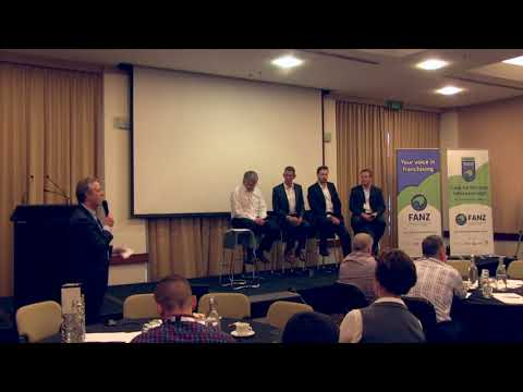 Learn From NZ's Top Franchisors