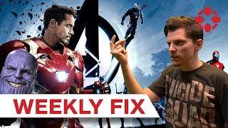 Úgy tűnik, Tony Stark visszatér! - IGN Hungary Weekly Fix (2019/39. hét)