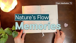 'Memories' From Nature's Flow By Teacher Woo Myung