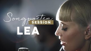 LEA - Leiser (Songpoeten Session)