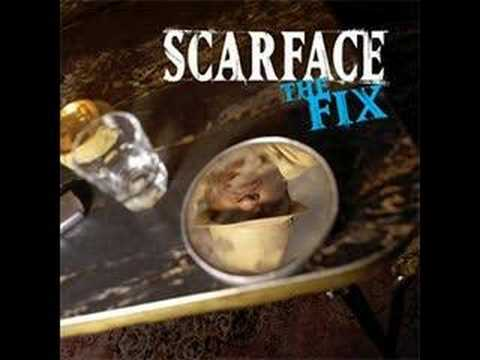 Scarface - Someday