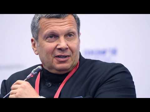Соловьев отреагировал на возбуждение СБУ уголовных дел против него