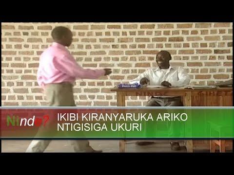 Ninde Burundi Ikibi kiranyaruka Ariko