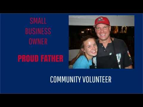 Matt Connolly For Congress PA 17 - 2016 - Republican