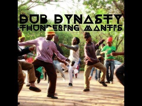 Dub Dynasty (Alpha & Omega/ Alpha Steppa) - Thundering Mantis [Full Album]