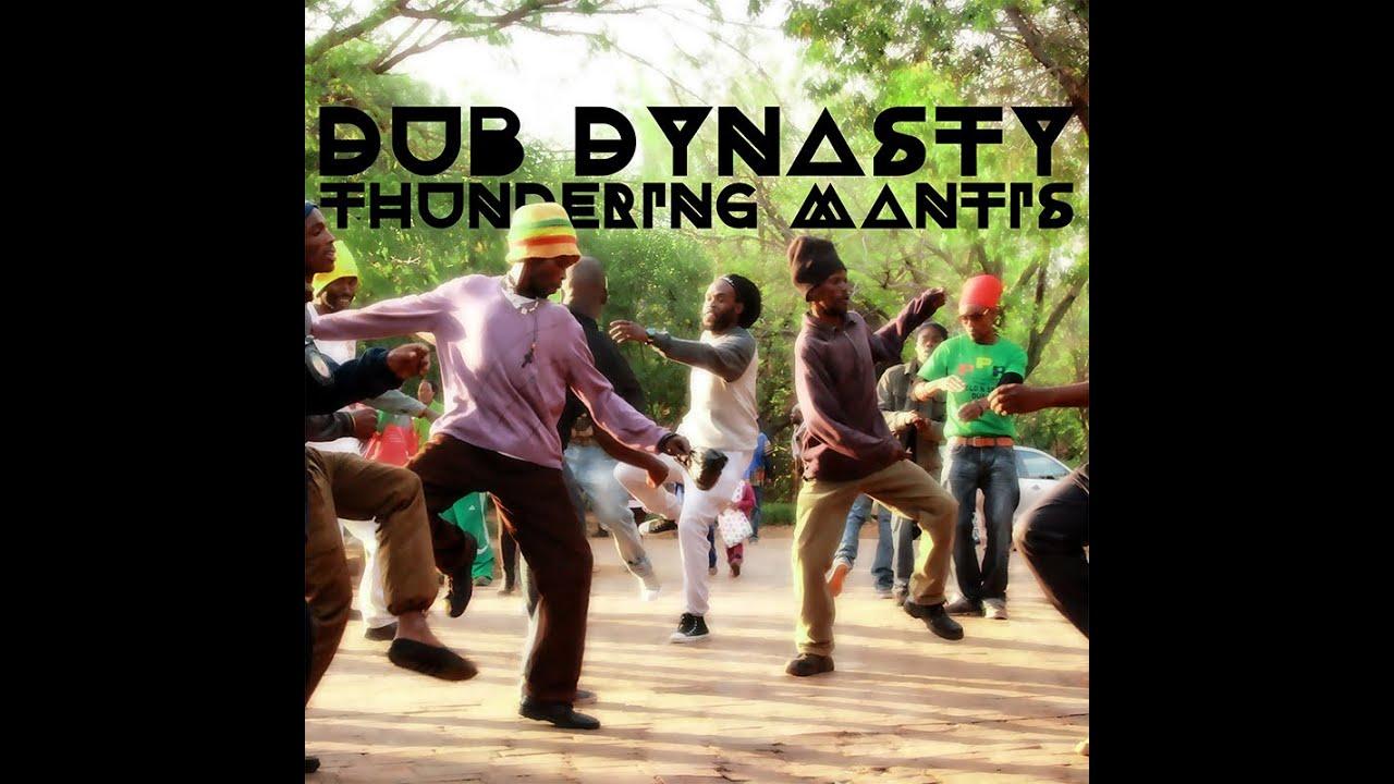 Download Dub Dynasty (Alpha & Omega/ Alpha Steppa) - Thundering Mantis [Full Album]