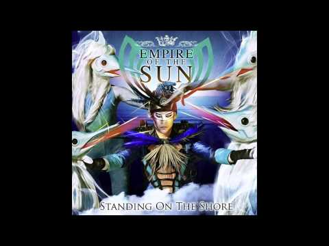 """Empire Of The Sun - Standing On The Shore ( Claes Rosen """"two in one"""" Edit )"""