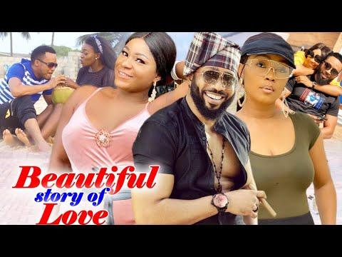 Download Beautiful Story Of Love Season 7&8 - Fredrick Leonard 2020 Latest Nigerian Nollywood Movie Full HD