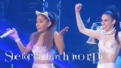 Ariana Grande's Best Fails